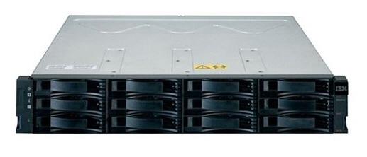 IBM DS5000系列中档存储